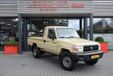 Toyota Land Cruiser GRJ 79 4.0 V6 PICK-UP 4WD VAN