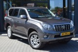 Toyota Land Cruiser 150 3.0 D-4D 5DRS EXECUTIVE A/T 5 SI