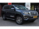 Toyota Land Cruiser 2.8 D-4D Professional 7P Off Road pakket