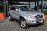 Toyota Land Cruiser 120 3.0 D-4D 5DRS EXECUTIVE A/T 7 SI