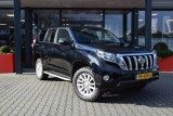 Toyota Land Cruiser 150 2.8 D-4D 5DRS EXECUTIVE A/T VAN