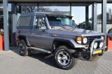 Toyota Land Cruiser 4.2 D HZJ 73 VAN FRP MET TURBO