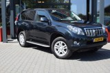 Toyota Land Cruiser 150 3.0 D-4D 5DRS EXECUTIVE A/T 7 SI