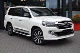 Toyota Land Cruiser V8 4.5 D-4D EXECUTIVE LOUNGE A/T