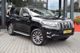 Toyota Land Cruiser 150 2.8 D-4D 5DRS EXECUTIVE A/T BE