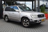 Toyota Land Cruiser 100 4.2 TD EXECUTIVE A/T VAN MAR