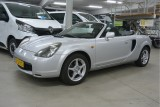 Toyota MR2 1.8-16v VVT-i