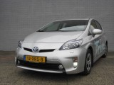 Toyota Prius 1.8 Plug-in Hybrid Dynamic Business CVT-automaat