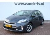 Toyota Prius 1.8 PLUG-IN DYNAMIC BUSINESS 0% bijtelling, Navigatie