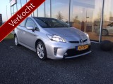 Toyota Prius 1.8 DYNAMIC BUSINESS Solar Roof NL Auto