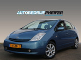 Toyota Prius 1.5 VVT-I Hybride Aut./ JBL sound/ Full map navigatie/ Tel. bluetooth/ Cruise co
