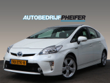 Toyota Prius 1.8 Dynamic Business/ Solar dak/ Trekhaak/ Full map navigatie/ JBL sound/ Full L