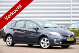 Toyota Prius 1.8 BUSINESS , Half Leer , Navi , Climate control , Lmv , Private lease iets voo