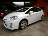 Toyota Prius 1.8 COMFORT hybrid automaat cruise/HUD/17inch/parelmoer