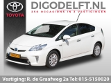 Toyota Prius 1.8 PLUG-IN EXECUTIVE BUSINESS | Navi | Adaptive cruise | PDC V+A