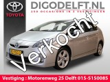 Toyota Prius 1.8 DYNAMIC BUSINESS NAVI.CRUISE.CLIMA.PARKEERSYSTEEM