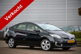 Toyota Prius 1.8 DYNAMIC BUSINESS Half Leer , Navi , Schuif-/Kanteldak , Private lease iets v
