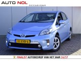 Toyota Prius 1.8 PLUG-IN DYNAMIC BUSINESS Cruise Navi Clima Achteruitrijcamera Bovag garantie