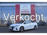 Toyota Prius 1.8 Plug-in 122pk Business Plus Solar Pack Automaat | Nieuwe auto direct uit voo