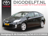 Toyota Prius 1.8 ASPIRATION | Keyless-Entry | HUD | Cruise-ctrl | Bluetooth