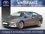 Toyota Prius 1.8 Plug-in Business Plus NIEUW 2018 + LUXURY PACK | Navigatie | Adapt.cruise-ct