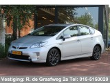 Toyota Prius 1.8 PLUG-IN DYNAMIC BUSINESS (incl BTW) | Navigatie | Smart-Entry | LM-velgen |