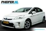 Toyota Prius 1.8 Aut. Hybrid/ Lederen int./ Head up/ Full map navigatie/ Stoelverwarming/ Cru