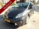 Toyota Prius 1.8 DYNAMIC BUSINESS navi camera xenon