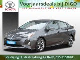 Toyota Prius 1.8 Dynamic | Navigatie | Adaptive Cruise control | Head-Up display
