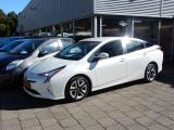 Toyota Prius 1.8 Full Hybrid EXECUTIVE + 12 MND BOVAG