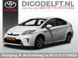 Toyota Prius 1.8 Dynamic | Cruise control | Climate control | Elektrisch inklapbare spiegels