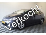 Toyota Prius 1.8 Dynamic HYBRID // LEER NAVI CAMERA CRUISE CLIMA 2xPDC