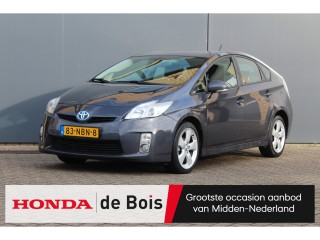 Prius 1.8 Aspiration Aut. | Keyless Entry | Cruise control | Lm-wielen | Climate contr