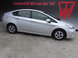 Toyota Prius 1.8 PLUG-IN EXECUTIVE | XENON | NAVIGATIE | LEER | H.U.D. | 1e EIGENAAR | ALL-IN