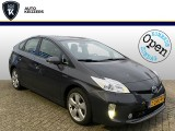 Toyota Prius 1.8 Business Navigatie Led Camera Head-Up Display Zondag a.s. open!