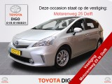 Toyota Prius+ 1.8 Aspiration Limited Full map navigatie | Panorama | Keyless |