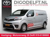 Toyota ProAce D-4D PROFESSIONAL | excl. BTW & BPM