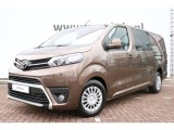 Toyota Proace Worker 2.0 D-4D Professional Long DC Direct leverbaar