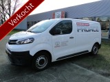 Toyota Proace Worker 1.6 D-4D 115 Cool Comfort