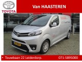Toyota ProAce Worker 1.6 D-4D 115pk S&S Professional