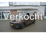 Toyota Proace Compact 2.0 D-4D COOL COMFORT