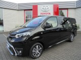 Toyota Proace Worker 2.0 D-4D Executive Long DC Full option bedrijfsauto met automaat