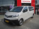 Toyota Proace Shuttle 1.6 D4D Cool Comfort automaat