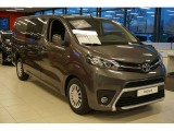 Toyota Proace 2.0 Proffesional 122PK Dubbel Cabine