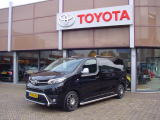 Toyota ProAce Worker 1.6 D-4D 115PK Professional Camera, Sidebars