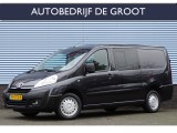 Toyota ProAce 2.0D L2H1 DC Aspiration Airco, Cruise, Trekhaak, PDC