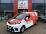 Toyota ProAce Worker 2.0 D-4D Professional