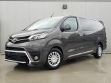 Toyota ProAce Worker 2.0 D-4D Professional Long DC | Automaat | 2e Schuifdeur links | Apple Ca