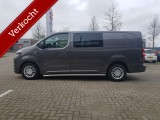 Toyota ProAce Worker 2.0 D-4D Professional Long DC