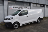 Toyota ProAce Worker 2.0 D-4D Cool Comfort Long | Stoelverwarming | Sortimo Inbouw | Trekhaak
